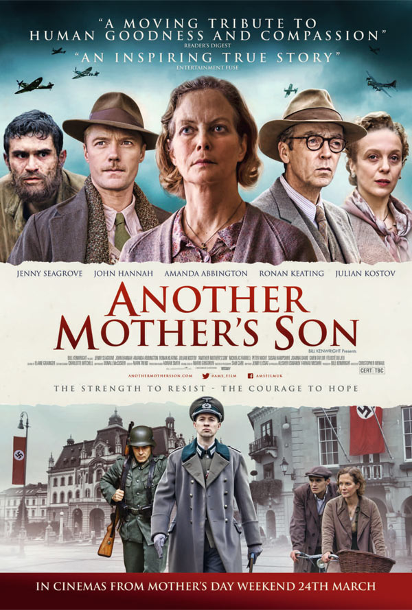 146 Another Mother s Son movie review