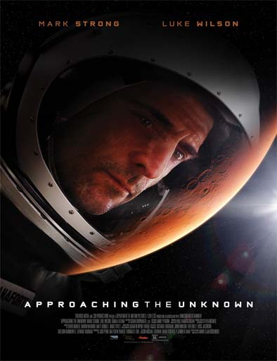 Ver Approaching the Unknown (2016) Online