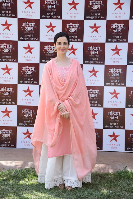 Rukhsar Rehman will be seen in Uri alongside Vicky Kaushal