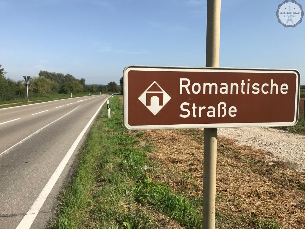 Rota Romântica da Alemanha