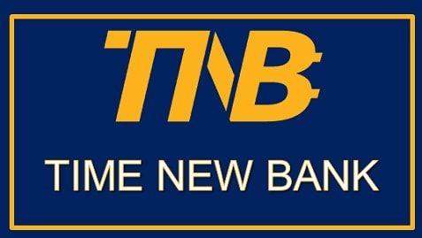 Comment acheter Time New Bank (TNB)