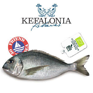 Kefalonia Fisheries