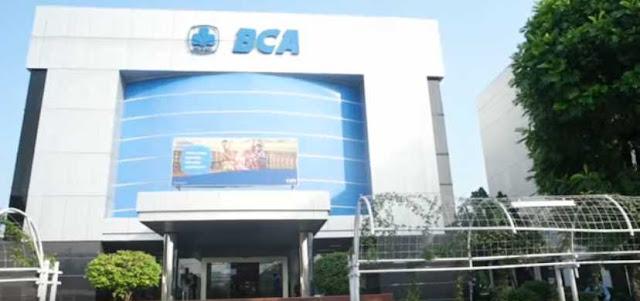 Kantor Cabang BCA di Jakarta yang Buka Hari Sabtu dan Minggu (Weekend Banking)