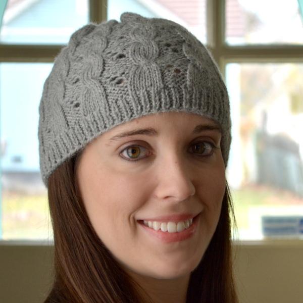 cozy birdhouse | hermione hat