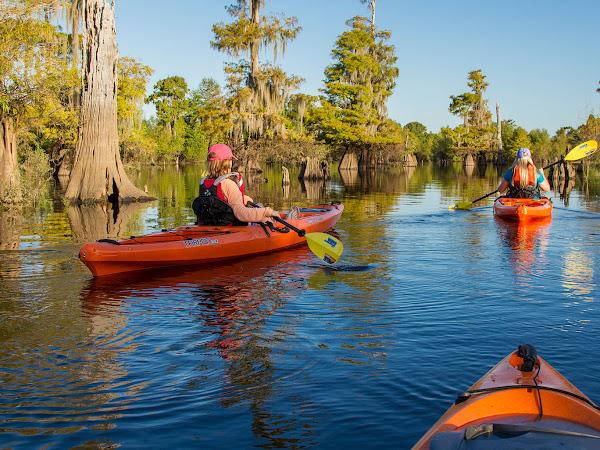 Explore Gulf County, Florida ~ #InGulf