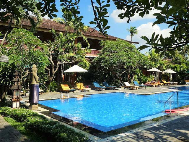 Bali - Sanur - Bumi Ayu bungalows