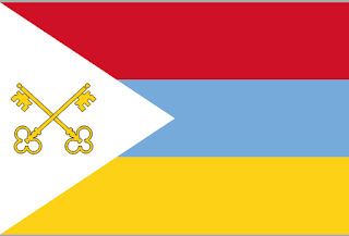 Flag of Guanduania
