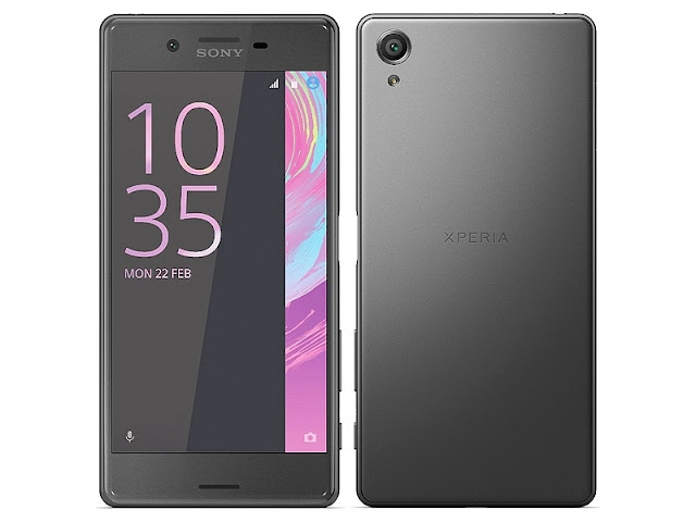 Sony Xperia X and Xperia XA Launched in pakistan price in pakistan