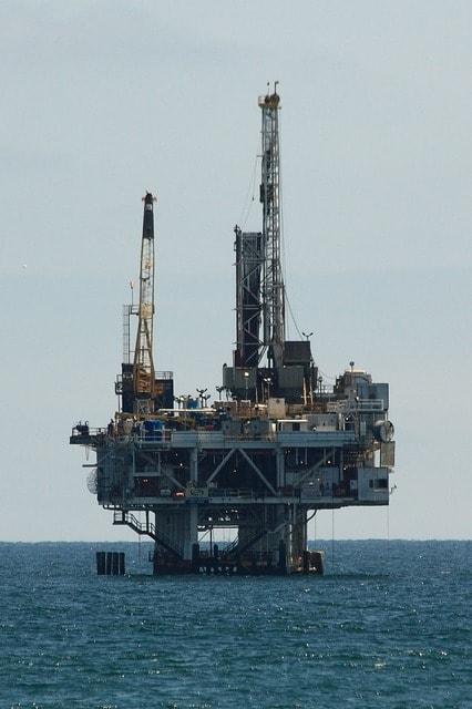 proses pembentukan minyak bumi secara lengkap