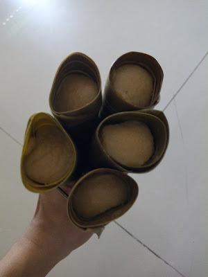 Kue Dumbeg Kue Tradisional Indonesia