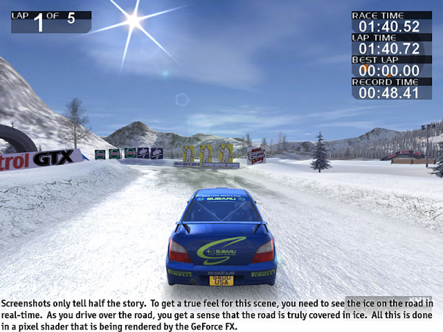 RalliSport Challenge Full Version