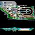 مخطط محطة تصفية مياه الصرف الصحي المنزلي اوتوكاد dwg