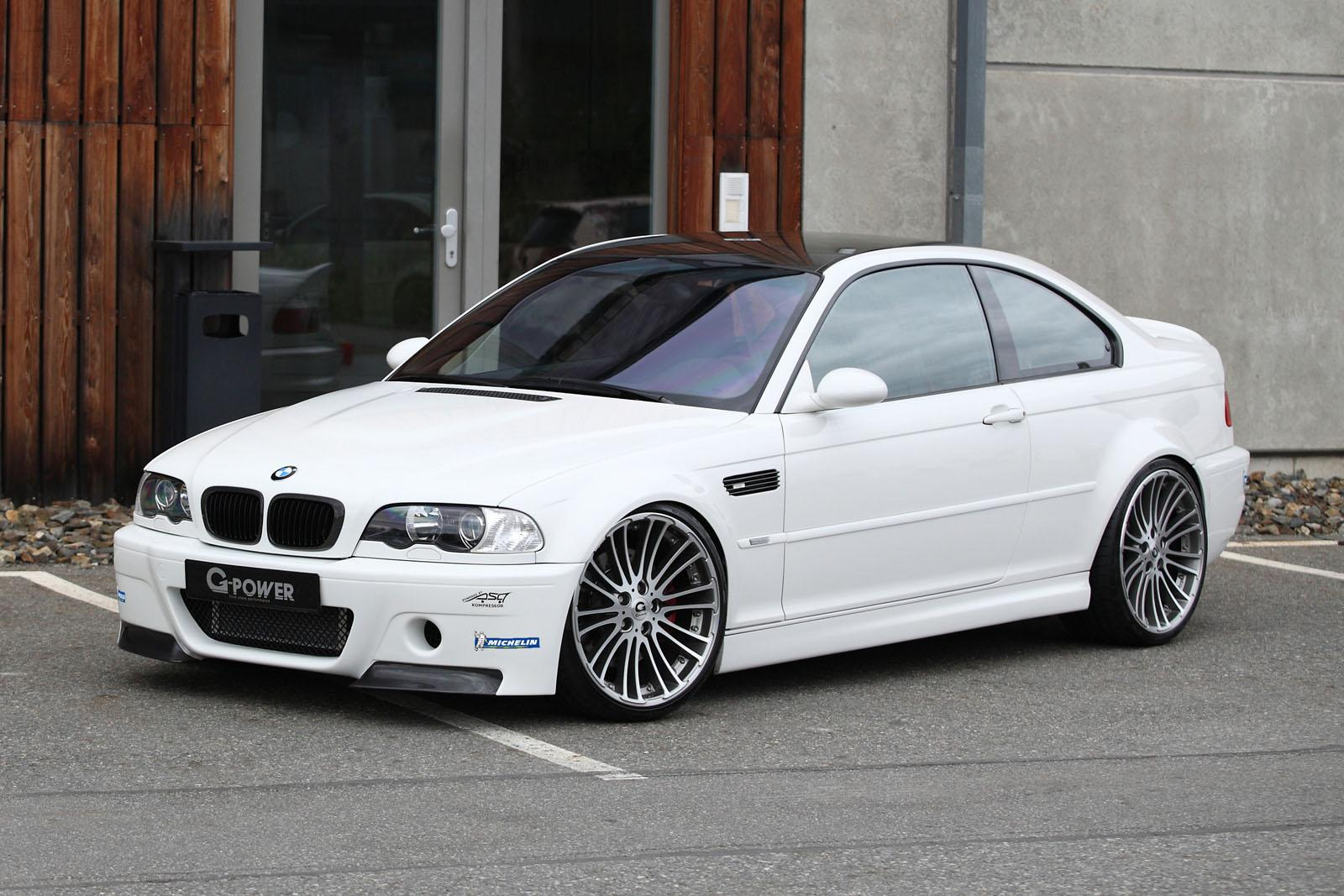 g power bmw m3 e46 car tuning styling. Black Bedroom Furniture Sets. Home Design Ideas
