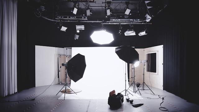 Wujudkan Mimpi menjadi Scott Kelby di #DiskonMengguncangSemesta Harbolnas Lazada Indonesia studio impian