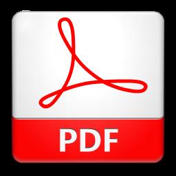 como gerar um pdf