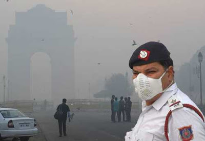 NGT Directed States To Submit Action Plan on Air Quality