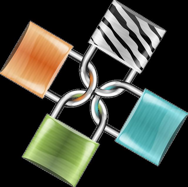 Cara Menghapus Widget yang Terkunci di Blogger