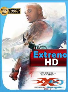 Triple xXx 3 Reactivado (2017) HD [1080p] Latino [GoogleDrive] SilvestreHD