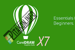 Corel Draw X7 Software Download