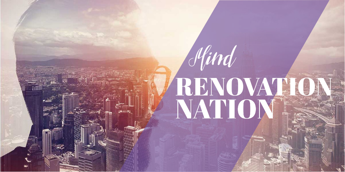 Mind Renovation Nation