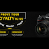 Join Nikon School India and Get Free Nikon Goodies