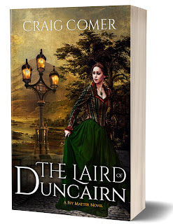 http://www.cityowlpress.com/2017/04/the-laird-of-duncairn.html