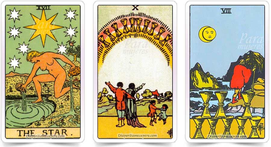 Oráculo: Paz interior, Felicidad