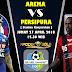 Agen Piala Dunia 2018 - Prediksi Arema vs Persipura Jayapura 27 April 2018