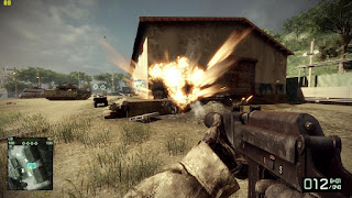 Free Download Battlefield Bad Company 2 For PC Games Full Version - ZGASPC