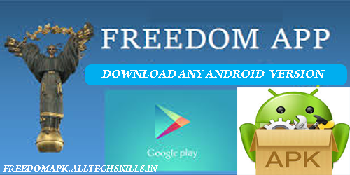 Freedom for android download