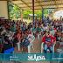 SEMSA REALIZA MAIS DE 700 ATENDIMENTOS NA AÇÃO DE SAÚDE NA COMUNIDADE DO LARANJAL