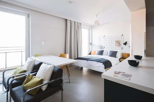 Magdas Hotel em Viena