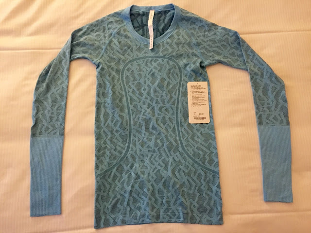 lululemon 2015-sea-wheeze-expo-merchandise swiftly-ls-blue