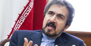 Iran: Tidak Ada yang Bisa Memaksa Kami Keluar dari Suriah