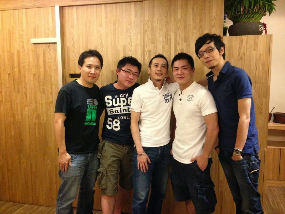 日本CyberZ布局台灣,策略性投資台灣新創歐米爾