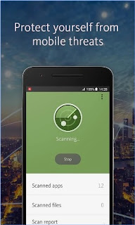 Avira Antivirus Security App