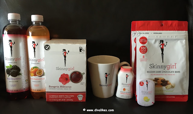 Skinnygirl Products For Busy Women
