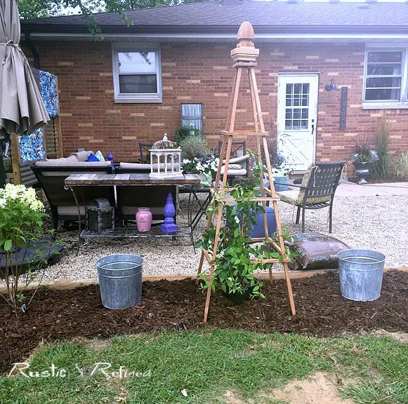 New garden bed ideas