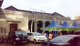 Lowongan Kerja Sekretaris Residence Factory Outlet Bandung