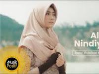 [4.45 Mb] Download lagu Alfina Nindiyani - Innal Habibal Musthofa