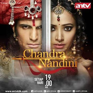 Sinopsis Chandra Nandini ANTV Episode 33 - Minggu 4 Februari 2018
