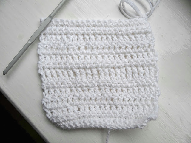 Crochet for beginners, Black Sheep Wools Warrington