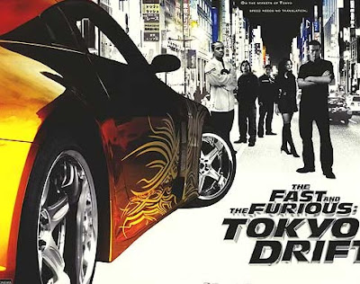 The Fast and the Furious: Tokyo Drift (2006) Bluray Subtitle Indonesia