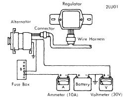 Auto Repair: Hitachi Alternator Regulator 1963 74