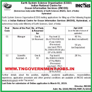 incois-esso-manager-recruitment-notification-www-tngovernmentjobs-in