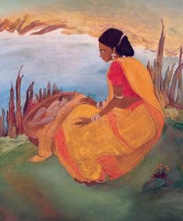कुंती के जीवन कि कथा। Story of Kunti in hindi
