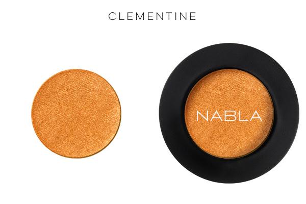 Butterfly Valley, Nabla Cosmetics, Makeup, Cherry Diamod Lips, Conrad Roset, Clementine