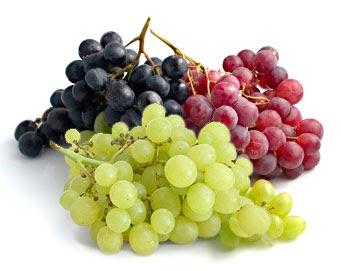 Buah Anggur, manfaat, efek samping dan faktanya