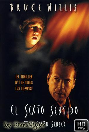 El Sexto Sentido [1080p] [Latino-Ingles] [MEGA]