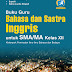 Perangkat Pembelajaran RPP Bahasa Inggris Peminatan XII 12 Kurikulum 2013 Revisi 2017 SMA MA